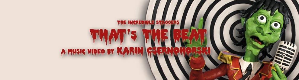 Karin Csernohorski_THATS THE BEAT